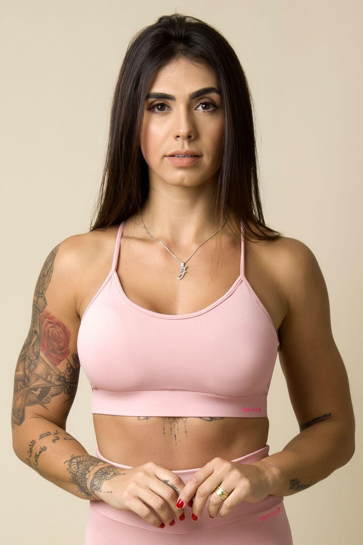 Top Fitness Rosê