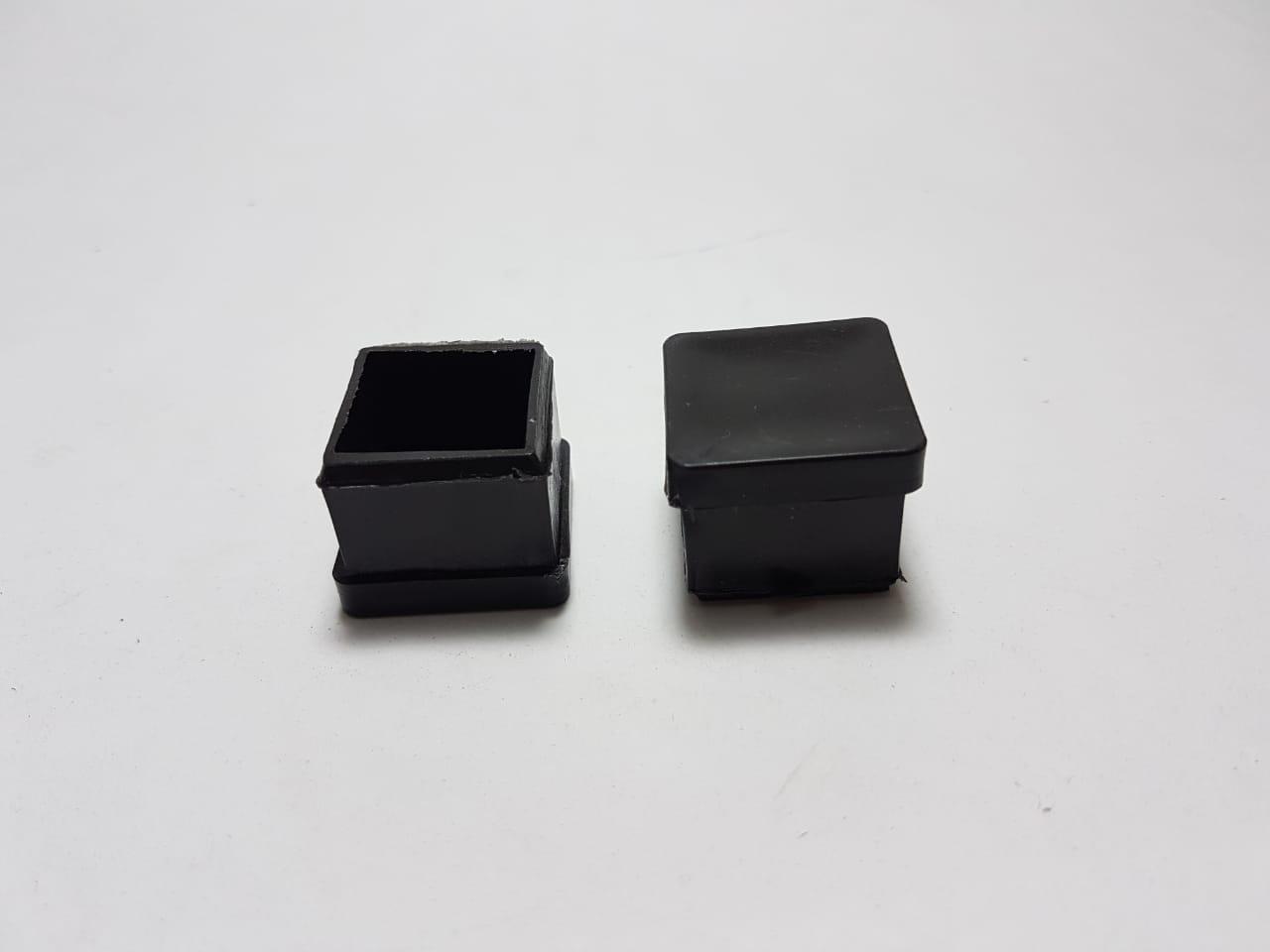 Ponteira Plástica 25x25