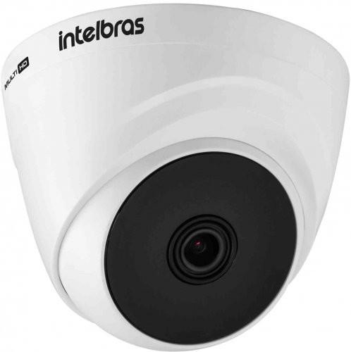 Camera VHD 1120 D G5 Multi-hd IR 20 3,6mm Resolucao HD Intelbras