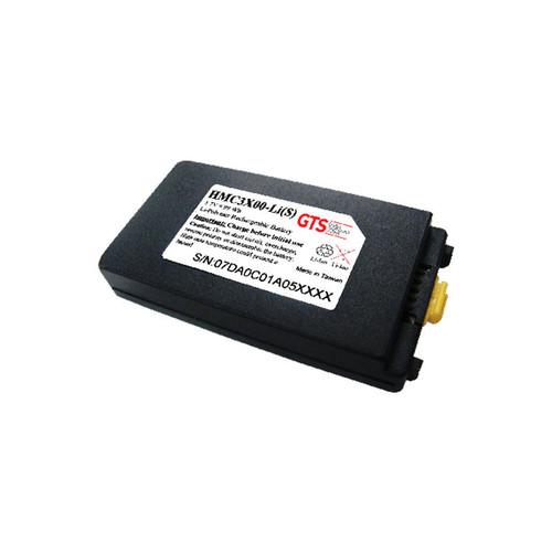 Bateria GTS Standart Para Coletor MC3090/MC3190
