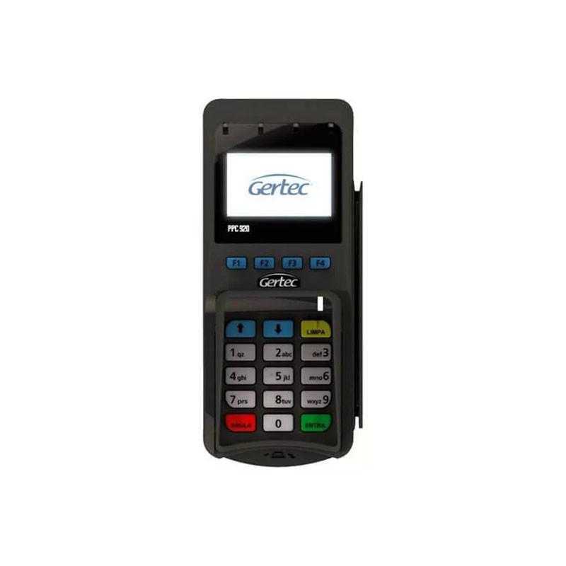 Pin Pad Gertec PPC 920