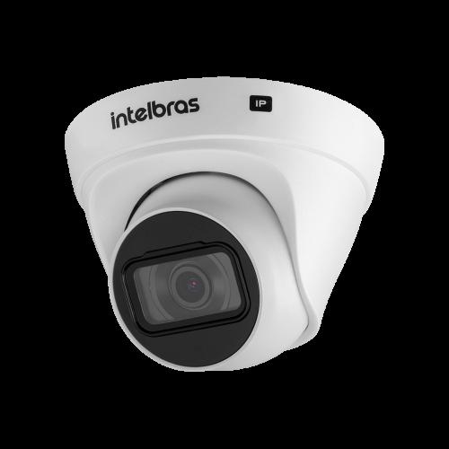 Camera Dome IP Intelbras VIP 3220 D IR 20 2,8mm