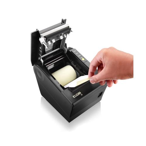 Impressora Não Fiscal Térmica Elgin i9