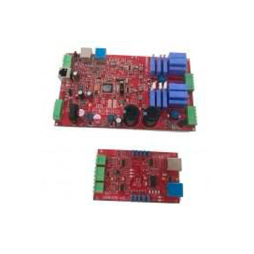Placas RX / TX - Antena Antifurto AM 58Khz