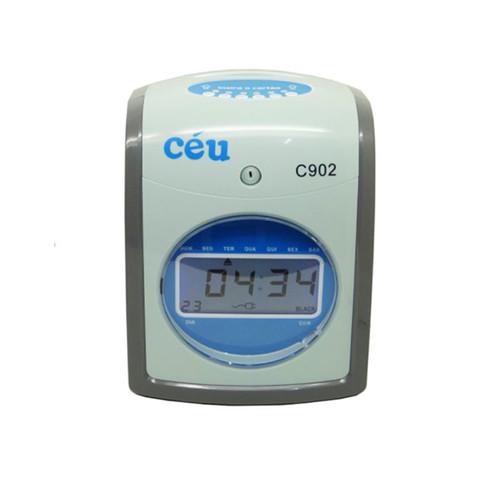Relógio Ponto Cartográfico Céu 902 com Bateria