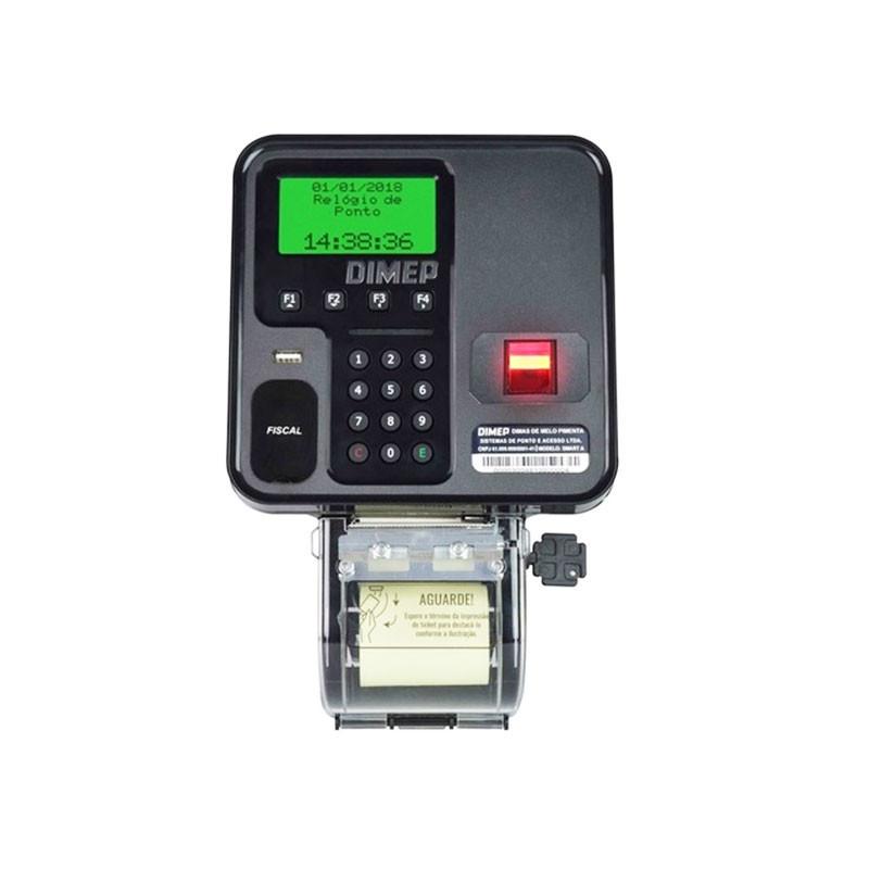 Relógio de Ponto Dimep Biométrico Smart Point SF-01