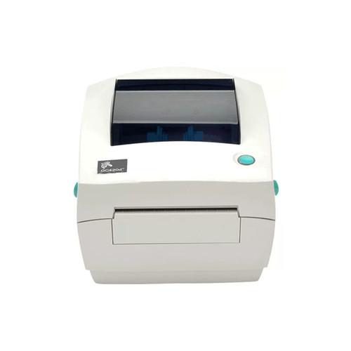 Impressora Térmica de Etiquetas Zebra GC420d