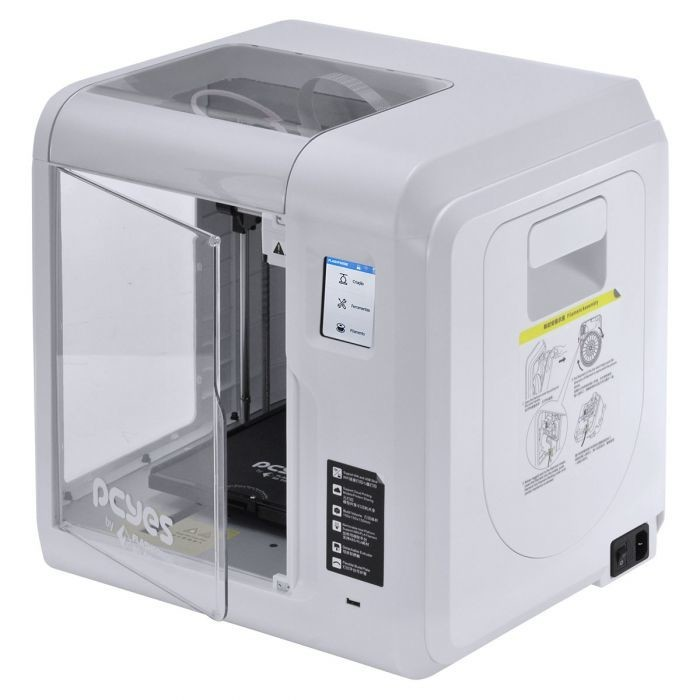 Impressora 3D Faber S PCYes