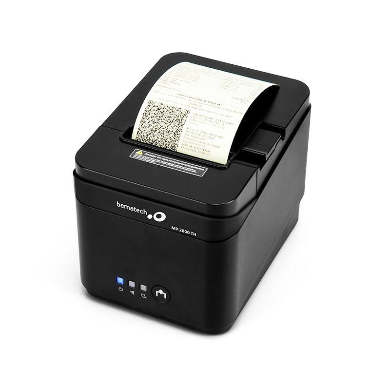 Impressora Não Fiscal Térmica Bematech MP-2800 TH