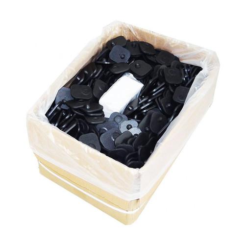 Etiqueta Rígida Mini Tag Antifurto RF 8,2 Mhz - 1000 un