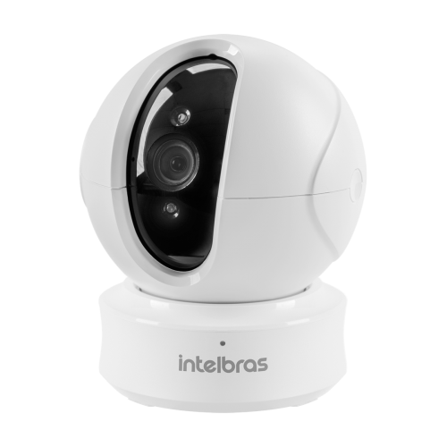 Camera IP Intelbras Wi-fi HD - Ic4 Mibo