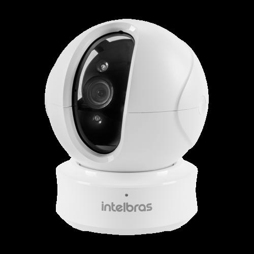 Camera IP Intelbras Wi-fi HD - Ic4 Mibo