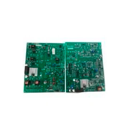 Placas RX / TX - Antena Antifurto RF 8,2 Mhz