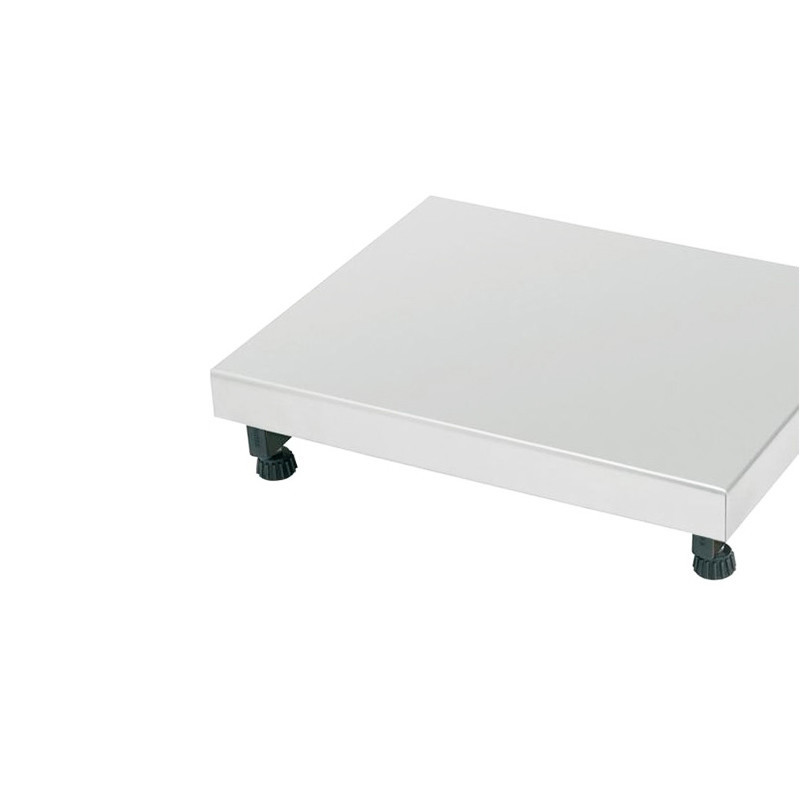 Balança Eletronica Plataforma Ramuza DP INMETRO