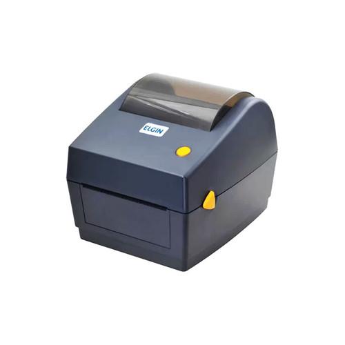 Impressora de Etiquetas Térmica Elgin L42 DT