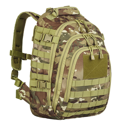 Mochila Legend - Multicam - Invictus