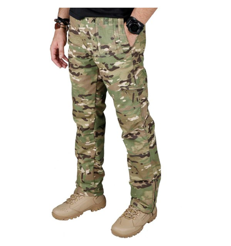 Calça Masculina Multiforce - Multicam