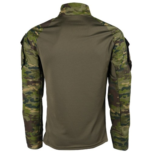 Combat Shirt Steel - Bélica - Tropic