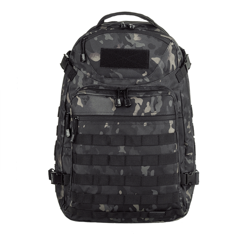 Mochila Mission - Multicam Black - Invictus