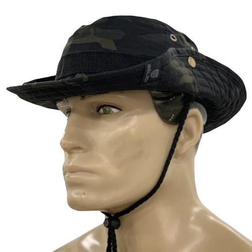 Boonie Hat - Multicam Black