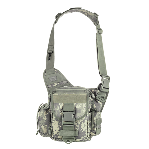 Bolsa Urban Invictus - Digital ACU