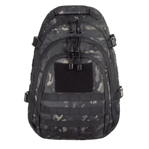 Mochila Legend Invictus - Multicam Black