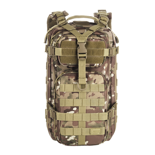 Mochila Assault - Multicam - Invictus
