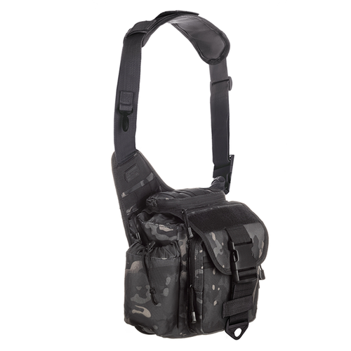 Bolsa Urban Invictus - Multicam Black