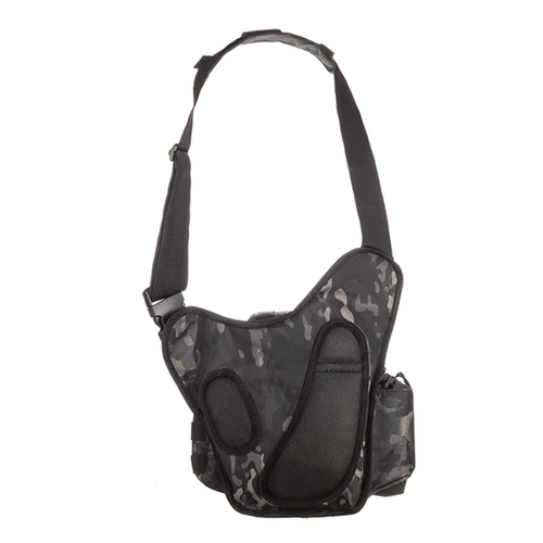 Bolsa Urban - Multicam Black - Invictus