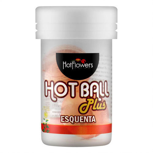 Ball Plus Esquenta