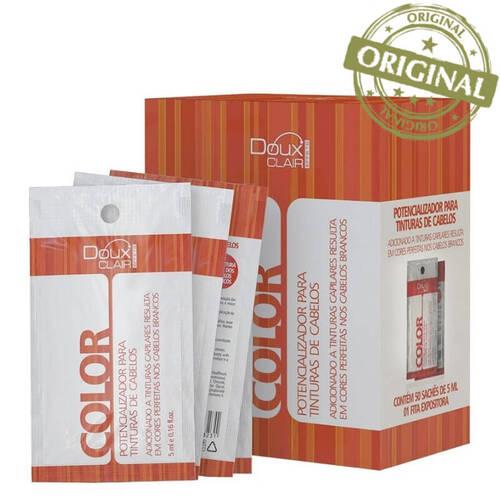 Doux Clair Potencializador de Coloração Effets Color | Caixa 50 Unid