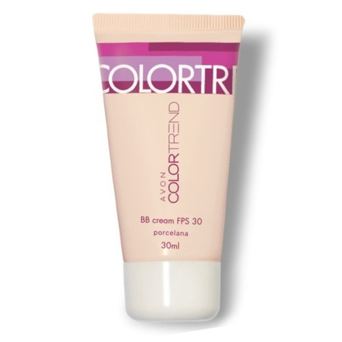 Avon BB Cream Protetor FPS 30 | Porcelana