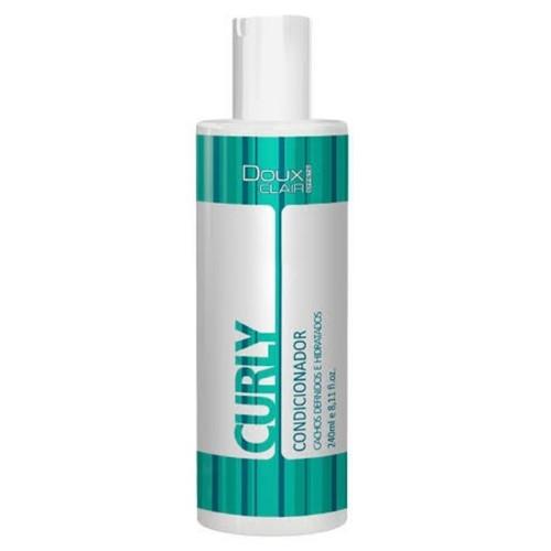 Doux Clair Condicionador Effets Curly Cachos Perfeitos 240 ml