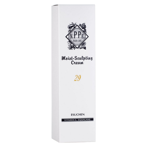 N.P.P.E No.29 Moist-sculpting Cream 250ml