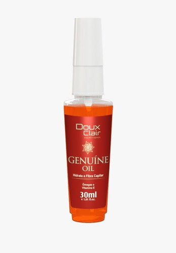 Doux Clair Óleo de Argan Genuine Oil 30ml