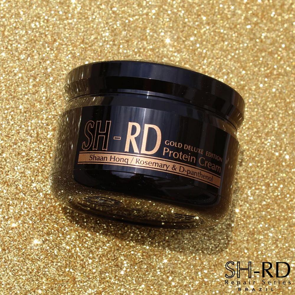 N.P.P.E. SH-RD Protein Cream Gold Deluxe Edition 80ml
