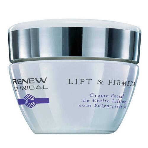 Renew Clinical Lift Firmeza Creme Facial Efeito Lifting 30g