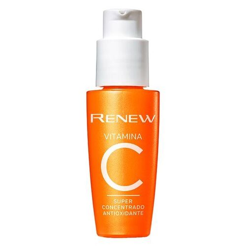 Avon Renew Vitamina C Super Concentrado Antioxidante 30 ml