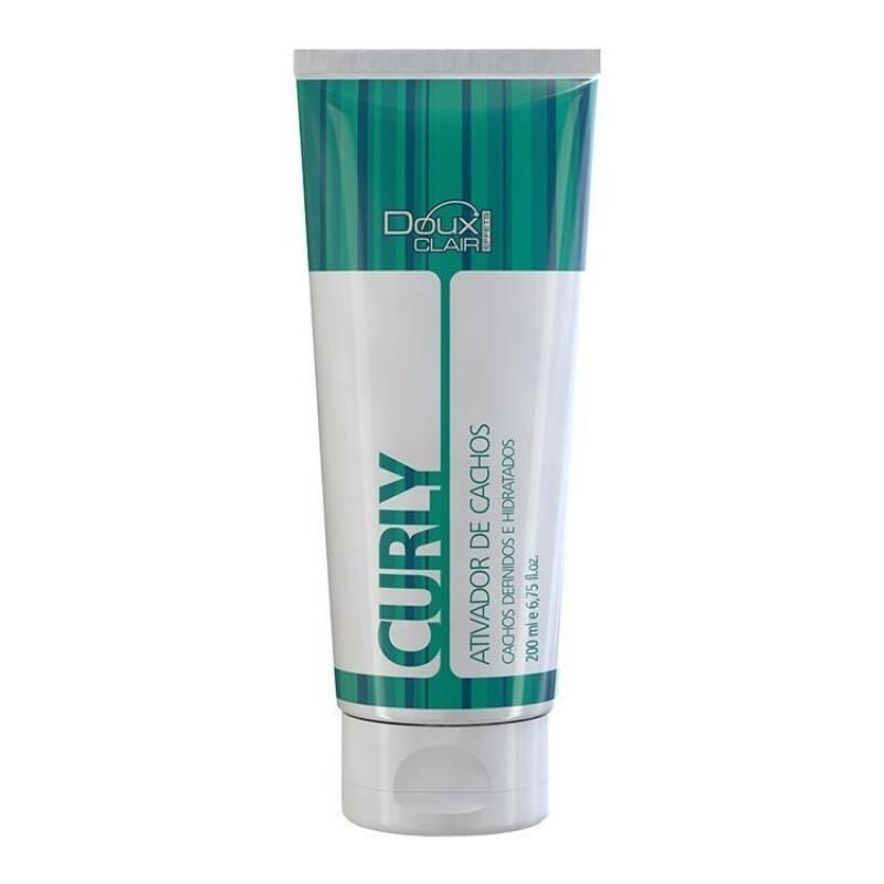Doux Clair Effets Curly Ativador de Cachos 200 ml