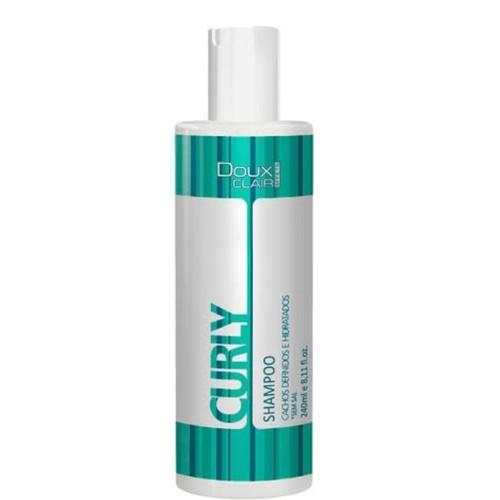 Doux Clair Shampoo Effets Curly Cachos Perfeitos 240ml