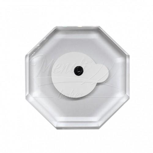 Adesivo Protetor de pedra de jade / cristal (Fl c/20un)