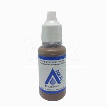 Pigmento Aqua Hazelnut ( 15 ml )