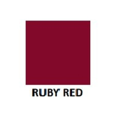 Pigmento Aqua Rubi Red ( 15 ml )
