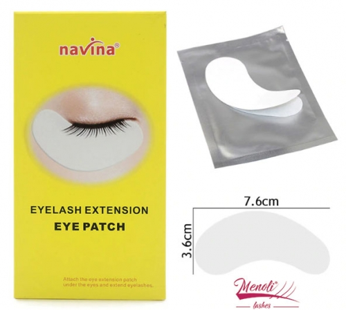 Gel Patch Navina ( Kit c/ 10 pares )