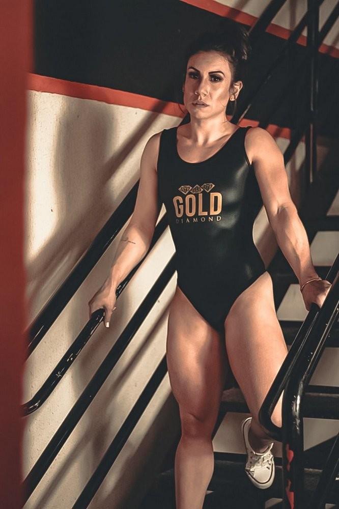 BODY BLACK GOLD DIAMOND